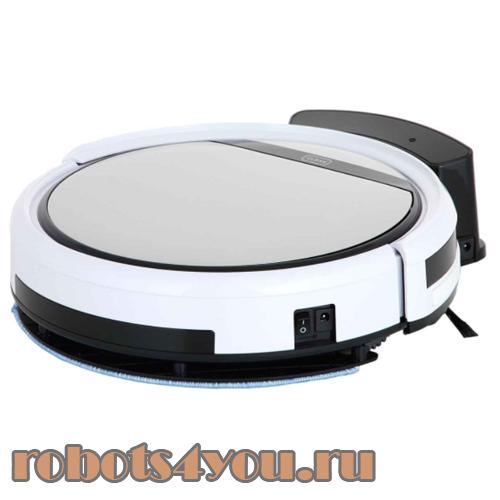 робот пылесос ilife v50 для сухой уборки
