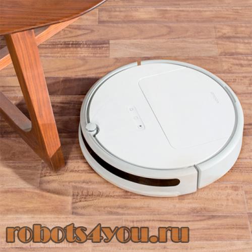 робот пылесос xiaomi вакуум клинер