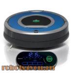 Робот-пылесос IRobot Roomba 790: обзор, технические характеристики, функционал