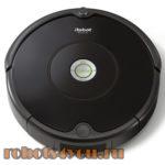 Робот-пылесос IRobot Roomba 606: обзор, технические характеристики, функционал
